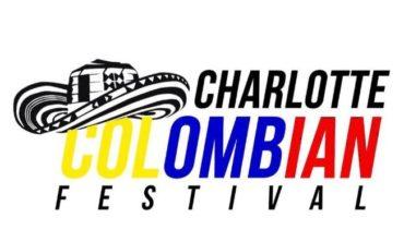 Festival Colombiano de Charlotte 2020
